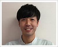 笹本整形外科 理学療法士 手塚 武士