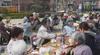 笹本会 おおくに在宅ケアセンター おおさと通所介護