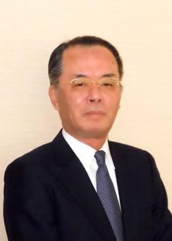 笹本会 代表 笹本憲男