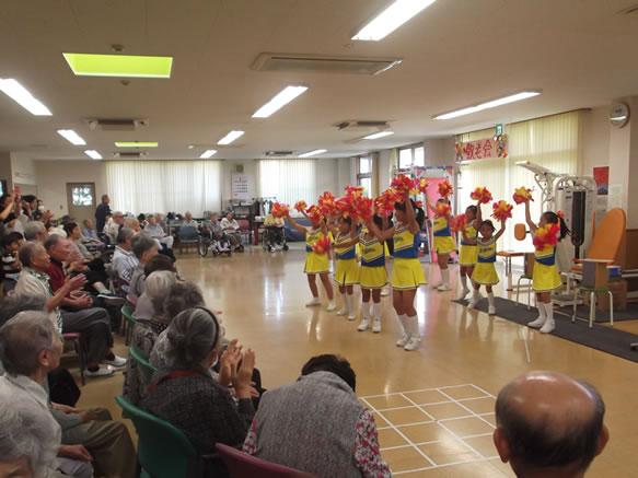 笹本会 笹の葉会 昭和デイサービスセンター(通所介護)